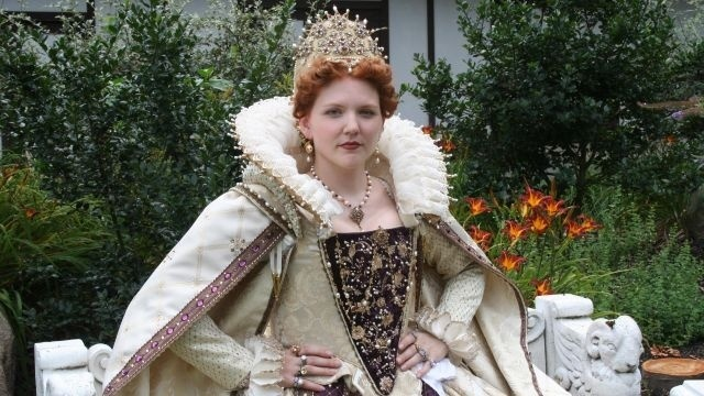 Arts Around Town: DeSales grad as queen to make repeat performance at Pennsylvania Renaissance Faire