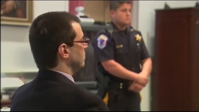 Thor Frey jury asks to view crime scene video again