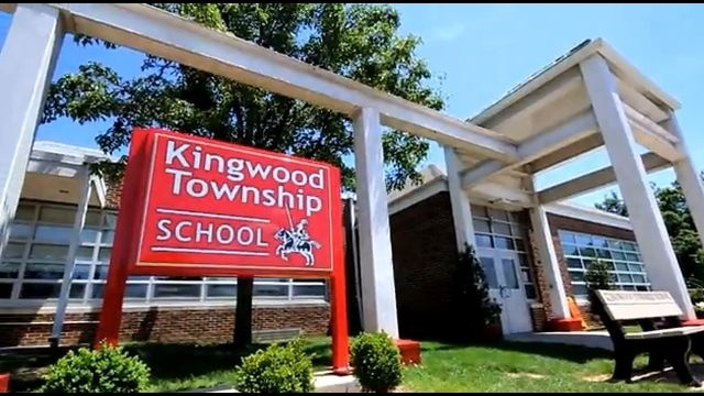 Worker reports possibly seeing gun handled outside Hunterdon County school, police investigating