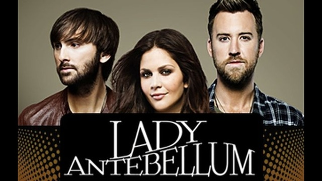 Lady Antebellum coming to Great Allentown Fair
