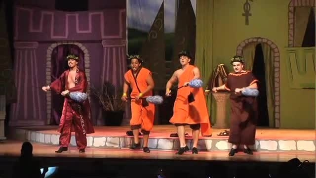 Liberty HS - A Funny Thing Happened on the Way to the Forum_19420986