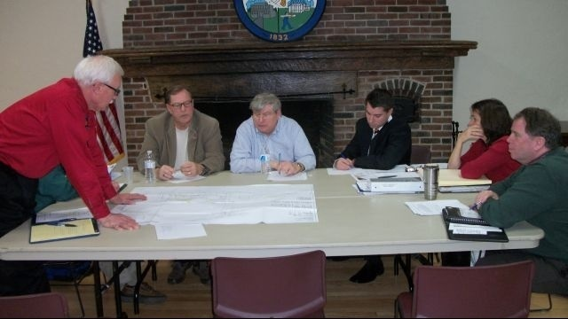 Lower Macungie officials discuss preliminary safety plans for kids who will walk to Willow Lane Elementary