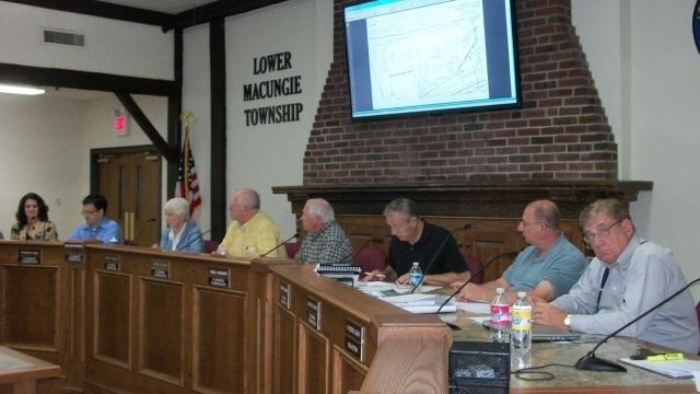Churches receive contrasting results from Lower Macungie planners