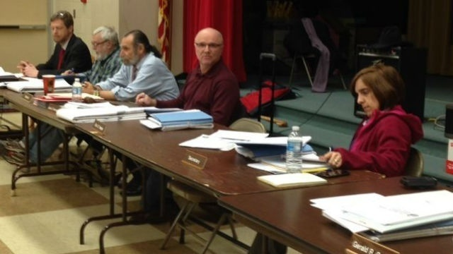 Nazareth Township manager grilled on IDI warehouse issues