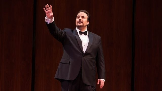 Arts Around Town: 'Requiem' debuts new Allentown Chorus; grand finalist of Met among soloists