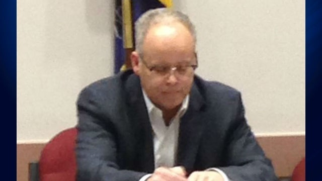 Business as usual for Maxatawny Township Supervisors