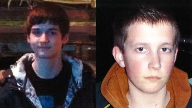 UPDATE: Chadd and Mark Seward back home and safe