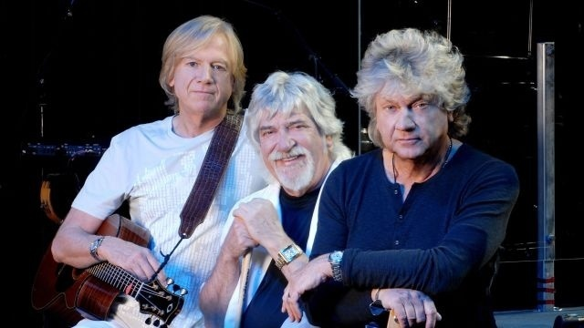 The Moody Blues to rock Musikfest this summer