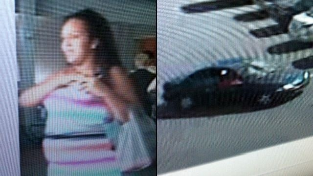 Muhlenberg police seek woman who stole wallet from elderly shopper at Walmart