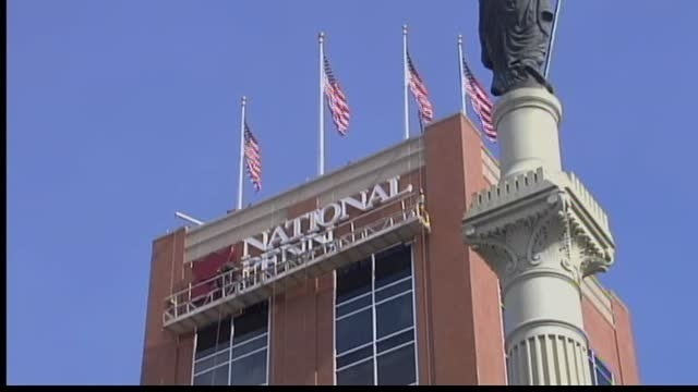 National Penn acquires TF Financial for $138 million