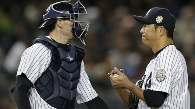 Matt Moore, Rays dim Yankees' playoff hopes with 7-0 win