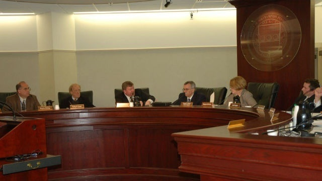 Northampton County Council approves audit of prison programs