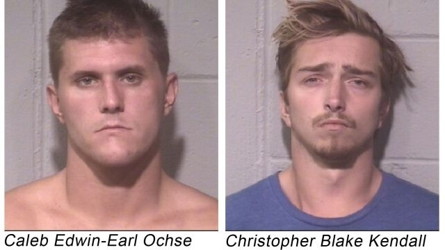 2 arrested in deadly beating of Lehigh County man in OCMD