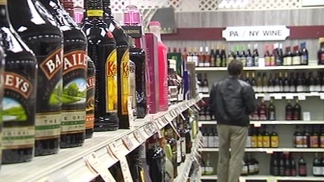 Pennsylvania Senate GOP seeking consensus on liquor bill