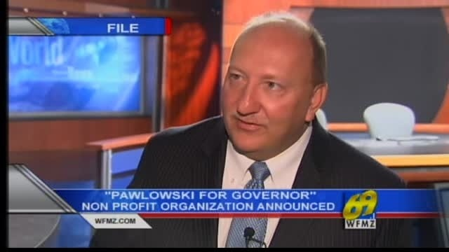 Pawlowski for Governor group incorporated