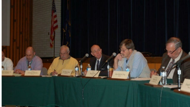 Pen Argyl passes state audit with flying colors