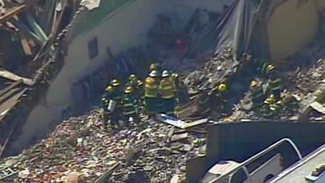 Philadelphia City Council holds hearing on deadly building collapse