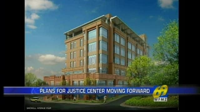 Bucks Commssioners approve more changes to new Justice Center