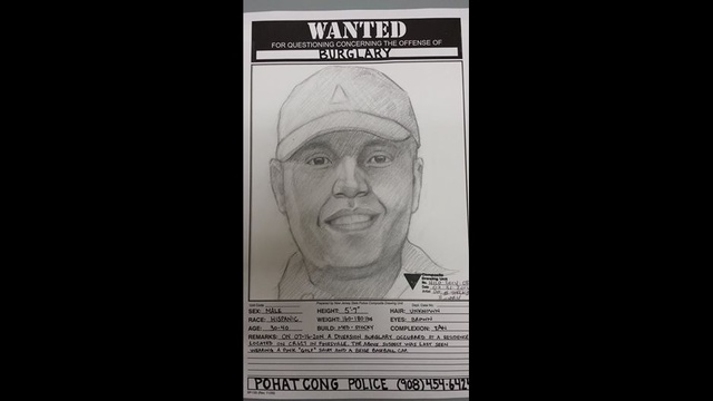 Pohatcong Police look for utility worker impersonator