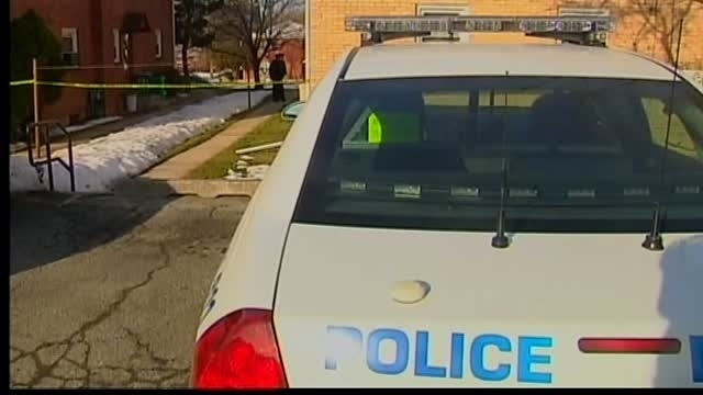 Woman who killed grandfather returning to Allentown