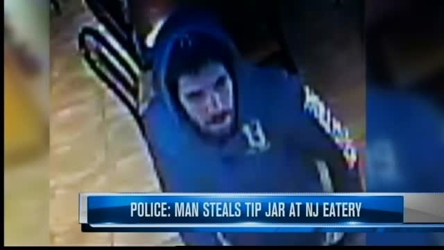Police ID Anthony Juliano as restaurant tip jar thief