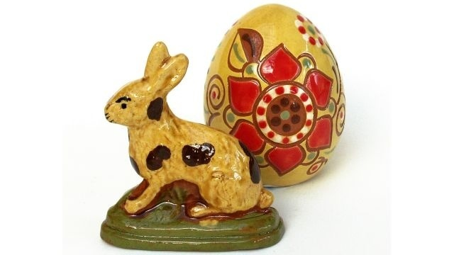 Arts Around Town: Hares are hopping for 'A Potter's Easter' at Reading Public Museum