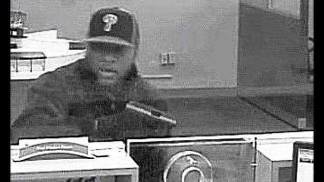 FBI wants man who tried to rob Pottstown bank