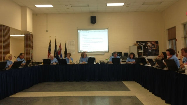 Residents angered by sacrifices from Pottstown School District's budget