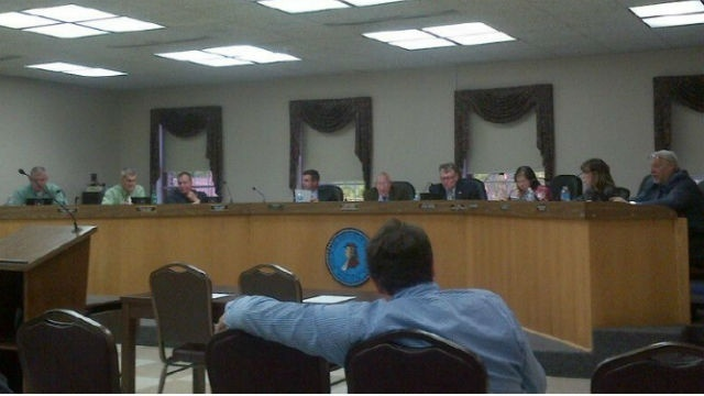 Quakertown to vote on resolution for application for triangle development funding