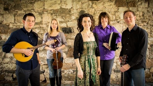 Arts Around Town: Concert celebration in Sellersville for Celtic band, RUNA's 'Current Affairs'