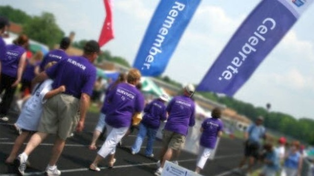 Barb Freeman, breast cancer survivor, to be 'voice of hope' at Twin Valley Relay for Life event