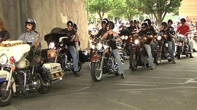 Registration underway for annual Ride for Wise, golf outing