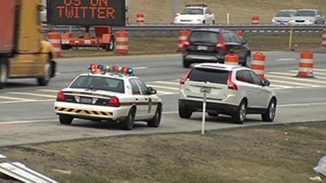 Lee Edwin Kish charged in road rage shooting on I-78