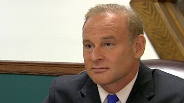 Pennsylvania Treasurer Rob McCord running for governor