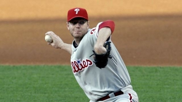 Phillies pitcher Roy Halladay to have shoulder surgery, eyes '13 return
