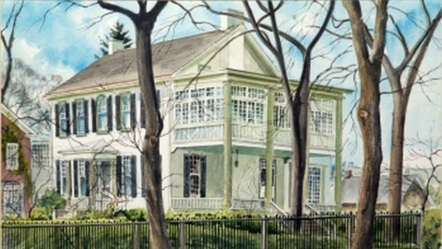Arts Around Town: SOTA marks 50 years of service, prepares for Show House fundraiser
