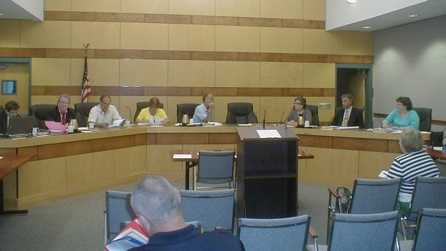 Salisbury Commissioners implement new fire safety program with ordinance