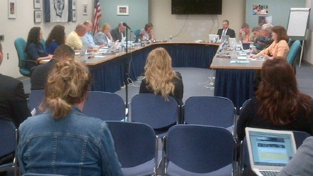 Salisbury approves budget with nearly 4% tax increase