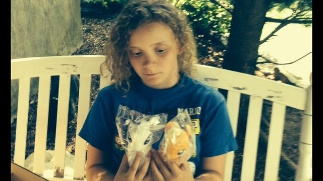 UPDATE: Missing girl with mild autism found safe at Dorney Park