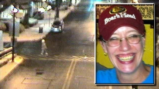 Surveillance photos show missing woman as search continues