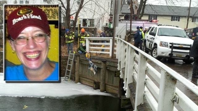 Police searching river for Sarah Majoras, missing NJ woman