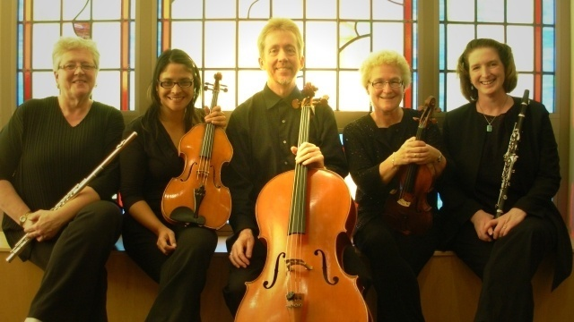Arts Around Town: Chamber music has its place in Lehigh Valley with Nora Suggs, Satori