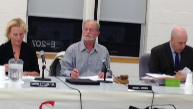 Saucon Valley School Board accepts fact-finder's report in teacher contract impasse