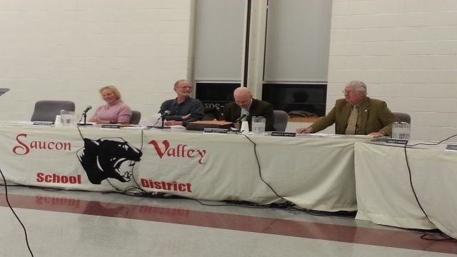 Saucon Valley School Board to vote on security upgrades