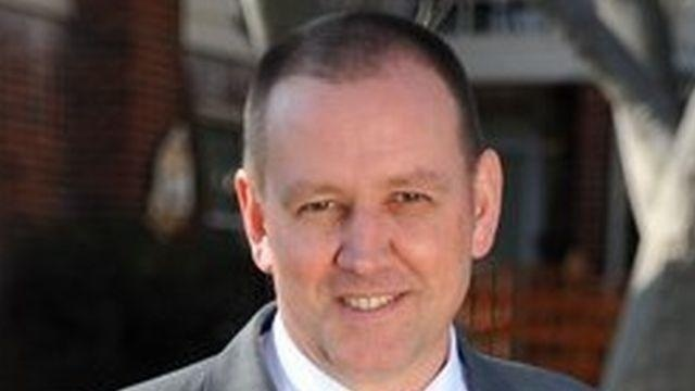 Scott Ott moves on to general election for Lehigh County executive