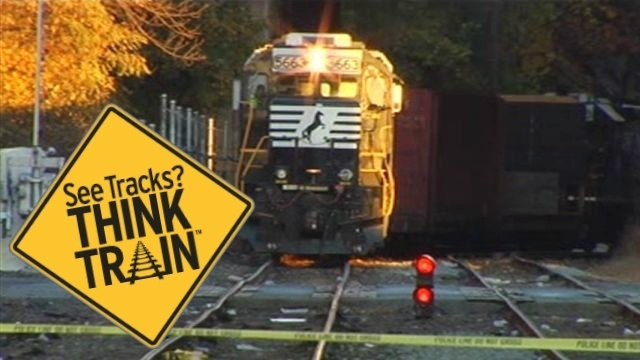 Railroads stress safety after spike in deaths in 2013