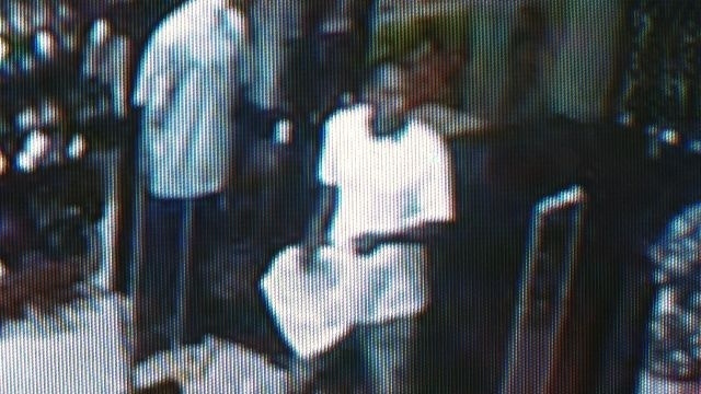 Muhlenberg police seek man in theft of shoes from Super Shoes