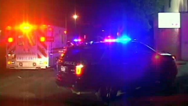 Man wounded in neck during fight at Montgomery Elks Lodge in Pottstown