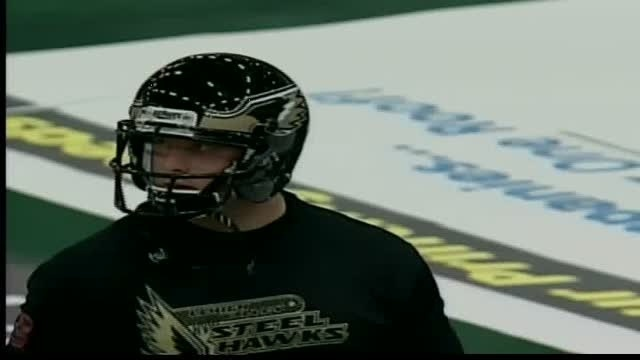 Bednarik's late touchdown pass lifts Steelhawks in season opener