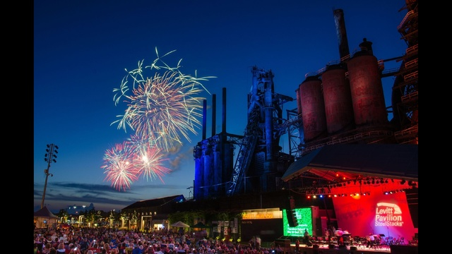 Musikfest 2014 headliners include Keith Urban, ZZ Top, Weezer